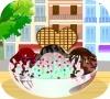 Игра Ice cream decoration