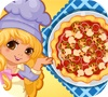 Game Lily is a Pizza Maker