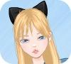 Game Wonderland avatar creator
