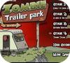 Игра Зомби: кемпинг трейлеров