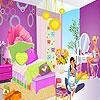 Игра Дизайн: Потрясающая комната