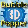 Игра Лопаем пузыри 3D