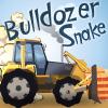 Игра Змейка: Бульдозер