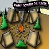 Игра TD Лагерь: Атака амеб
