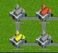 Игра Захват замков