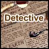 Игра Поиск отличий: Детектив