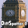 Игра Поиск отличий: Лондон