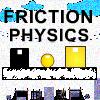 Игра Физика трения