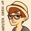 Игра Одевалка: Хипстер