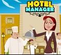 Игра Менеджер отеля