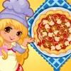 Игра Рецепт пиццы от Лизы