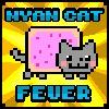 Игра Лихорадка по Нян коту