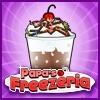 Игра Ресторан Папы Луи - Кафе Мороженого