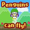Игра Пингвины могут летать!