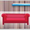 Игра Дизайн: Обставляем комнату 2