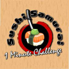 Игра Кулинария: Суши самурая