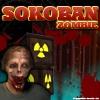Игра Сокобан: Зомби