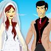 Игра Одевалка: Свадьба, свадьба