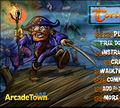Игра Тортуга 3: Выбраться из города