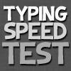 Игра Тест: скорость печати