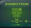 Игра Зомботрон