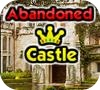 Game Abandoned Castle