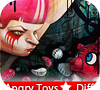 Game Angry Toys 5 Differences