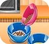 Игра Кулинария: Карамельные маффины