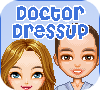 Game Doctor Dressup