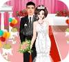 Game Fashionista Wedding Dress Up