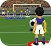 Игра Щелчковый футбол