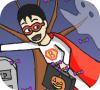 Игра Хэллоуин: Охотник до сахара