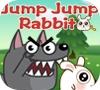 Игра Заяц Прыг-Скок