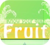 Game Know your fruit quiz