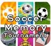 Game Soccer Memory Tournament