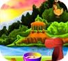Game Tasty Coconut Cake