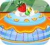 Game Yummy Cake Party