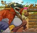 Игра Пиратский пирог 2