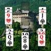 Игра Пасьянс: Замок