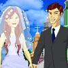 Игра Одевалка: Свадьба в городе