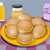 Игра Кулинария: Кремовые печенья