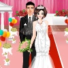 Игра Одевалка: Модная свадьба