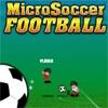 Игра Микро футбол