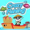 Игра Рыбачим с пандой