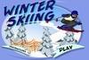 Игра Зимнее катание