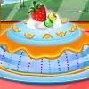 Игра Пирожная вечеринка Юмми