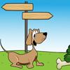 Игра Сокобан: Собака и кости