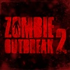 Игра Вспышка вируса зомби 2