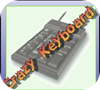 Game Crazy keyboard