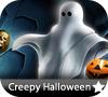 Игра Поиск отличий: Жуткий Хеллоуин
